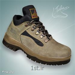 عکس کفش های ورزشیپوتین کوهی نپال کد 405