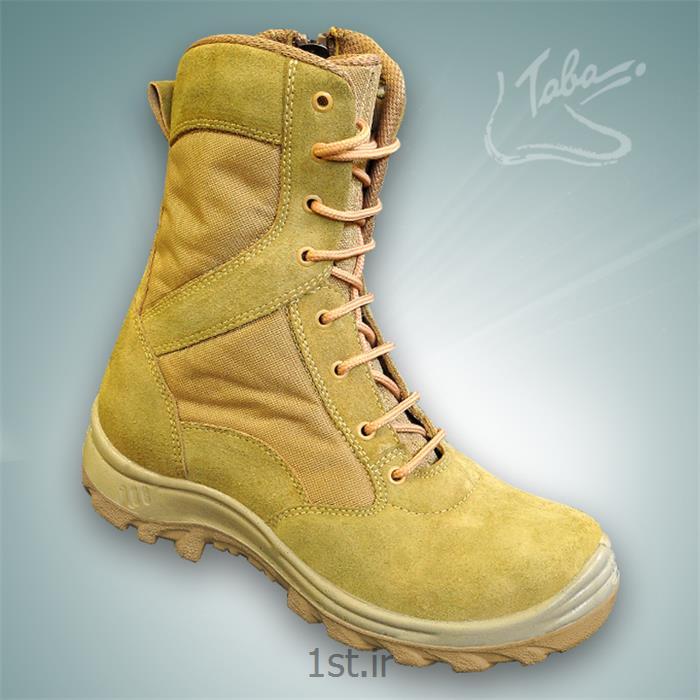عکس سایر کفش های مخصوصپوتین سربازی عملیاتی کد 203