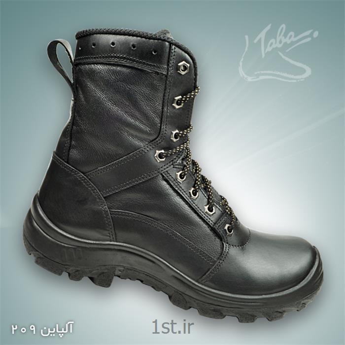 عکس سایر کفش های مخصوصپوتین سربازی آلپاین  کد 209