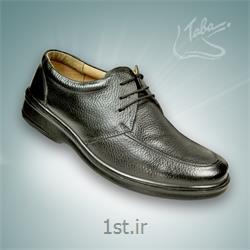 عکس سایر کفش هاکفش تمام چرم میلاد کد 111