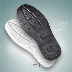 کفش تمام چرم میلاد کد 111