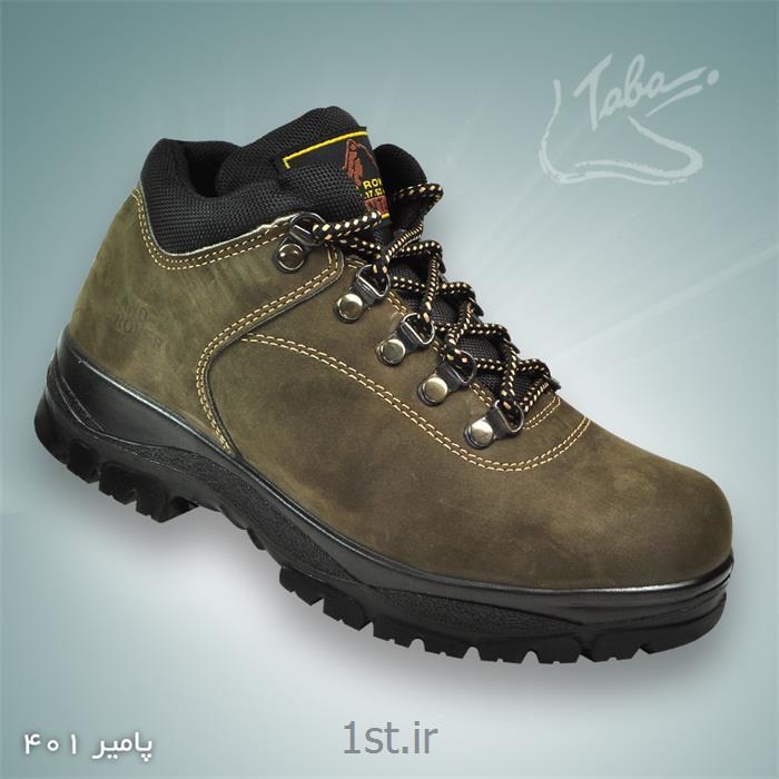 عکس کفش های ورزشیپوتین کوهی پامیر کد 401