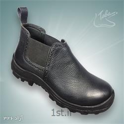 عکس کفش ایمنیکفش ایمنی آراد  کد 326