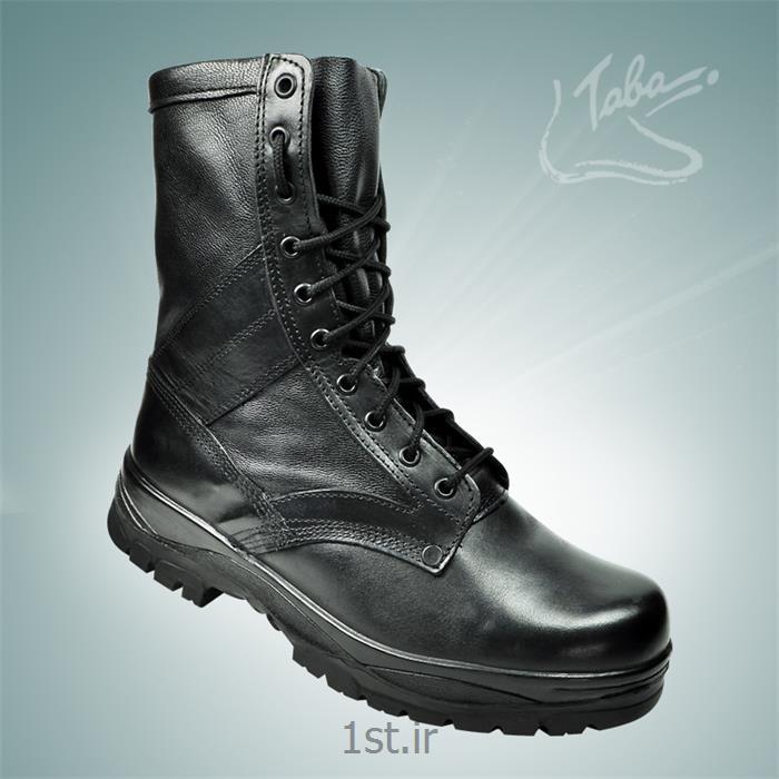 عکس سایر کفش های مخصوصپوتین سربازی تکاوری کد 208