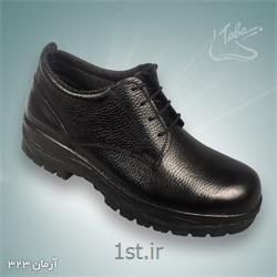 عکس کفش ایمنیکفش ایمنی آرمان کد 323