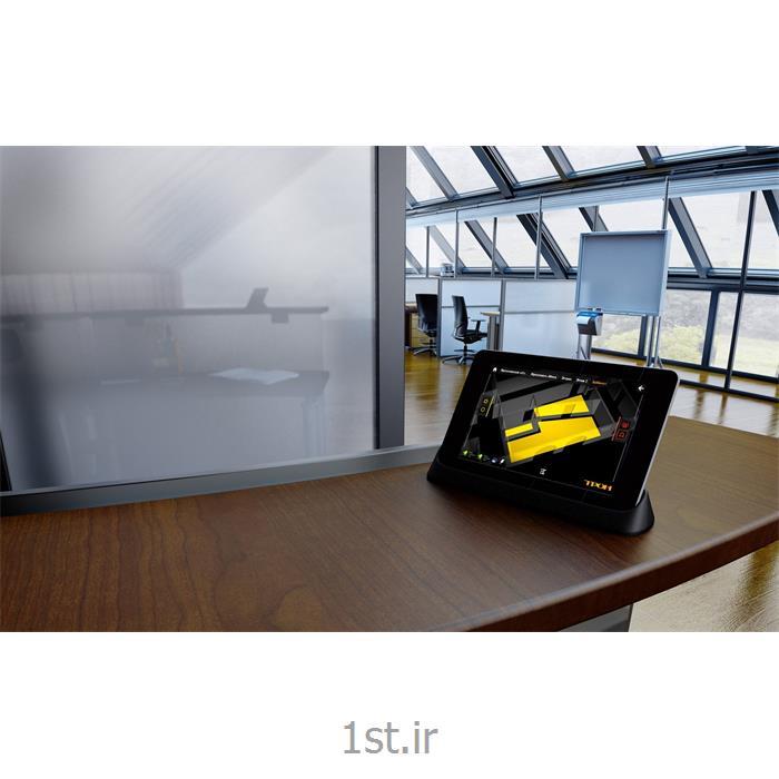 عکس تجهیزات ساختمانی هوشمند (خانه هوشمند)نرم افزار مانیتورینگ ترون سیستم هوشمند اچ دی ال (HDL THRONE)