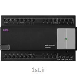 ماژول کنترلر 24 کانال هوشمند هتلی اچ دی ال (HDL)