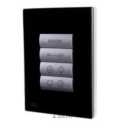 پنل کنترلی ساختمان هوشمند اچ دی ال سری HDL MPA