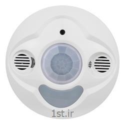 عکس تجهیزات ساختمانی هوشمند (خانه هوشمند)سنسور هوشمند 12 کاره اچ دی ال (HDL)