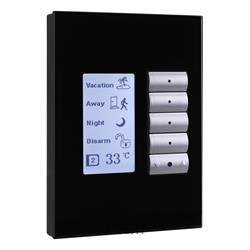 کلید چند کاربره LCD دار اچ دی ال (HDL)