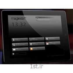 عکس تجهیزات ساختمانی هوشمند (خانه هوشمند)نرم افزار کنترلی مجی اس تا سیستم هوشمند اچ دی ال (HDL MAGIESTA)