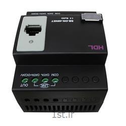 کنترلر هوشمند اتاق هتل اچ ی ال (HDL)