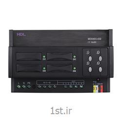 دیمر هوشمند 4 کانال 3 آمپر اچ دی ال (HDL)