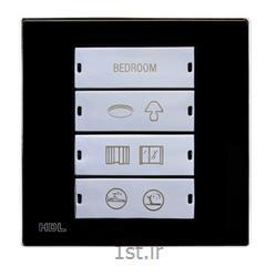 پنل هوشمند کنترلی ساختمان KNX سری MPA اچ دی ال (HDL)