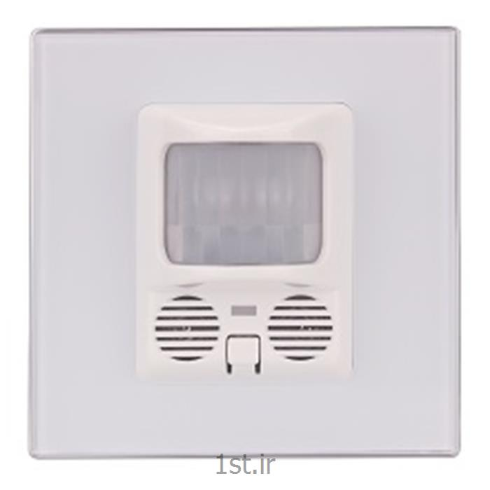 عکس تجهیزات ساختمانی هوشمند (خانه هوشمند)سنسور هوشمند کلیدی حرکتی KNX اچ دی ال (HDL)