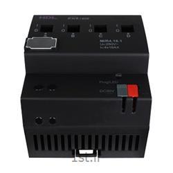 رله هوشمند 4 کانال 16 آمپر KNX اچ دی ال (HDL)