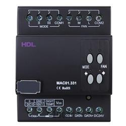 ماژول سیستم کنترلی تهویه هوشمند اچ دی ال (HDL)