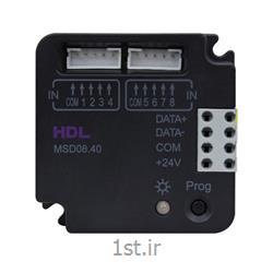 ماژول دیجیتال ورودی 8 کانال هوشمند اچ دی ال (HDL)