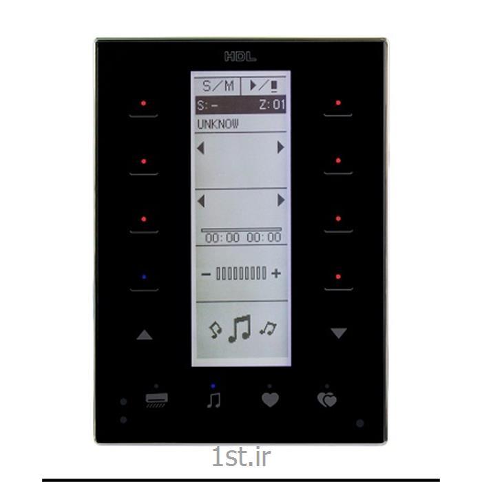 کلید لمسی هوشمند اچ دی ال HDL MPTL14.46