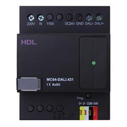 کنترلر دالی هوشمند روشنایی 48 کانال اچ دی ال (HDL)
