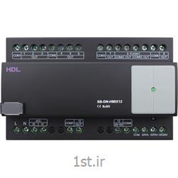 ماژول میکس 12 کانال هوشمند هتلی اچ دی ال (HDL)