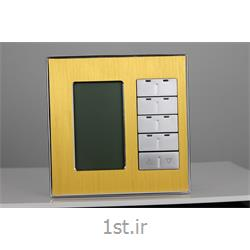 کلید LCD دار چند کاربره DLP-MPL8 اچ دی ال (HDL)