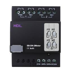 ماژول کنترلر پرده برقی هوشمند اچ دی ال (HDL)