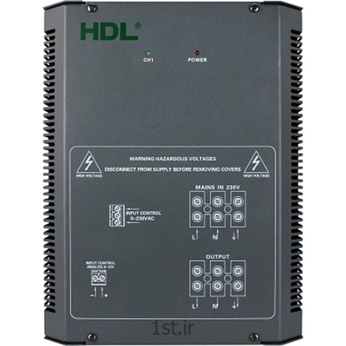 دیمر هوشمند 12 کانال 10 آمپر اچ دی ال (HDL)