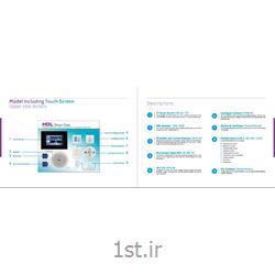 دمو کیس سیستم هوشمند ساختمانی اچ دی ال (HDL)