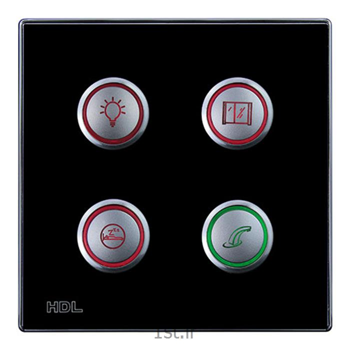 کلید هوشمند وایرلس اچ دی ال (HDL)