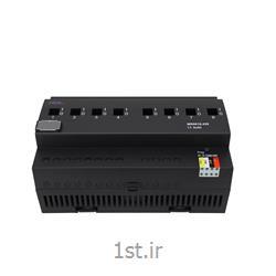 رله هوشمند 8 کانال 16 آمپر اچ دی ال (HDL)