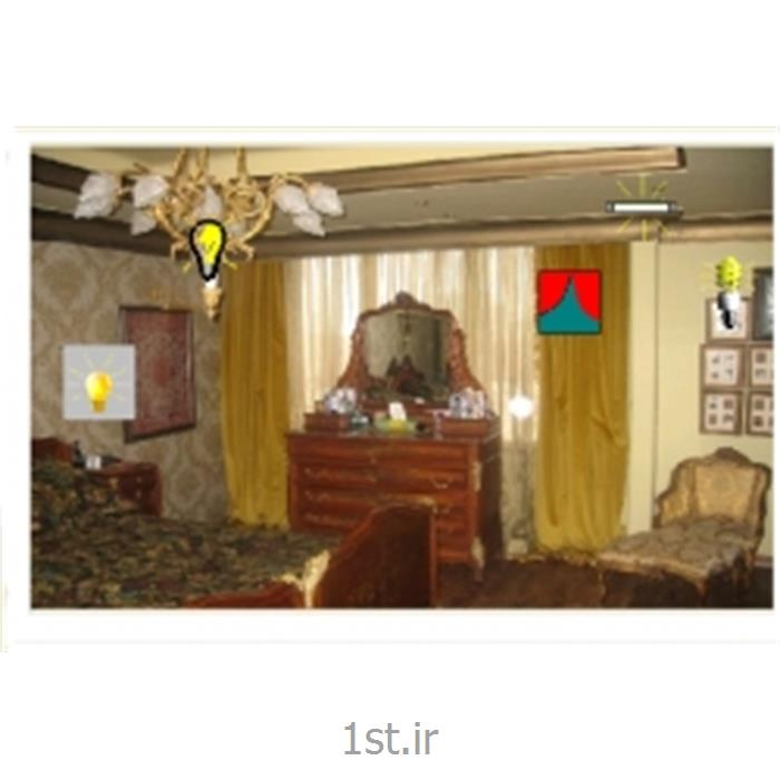 نرم افزار مانیتورینگ اسمارت سیستم هوشمند اچ دی ال (HDL SMART)