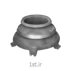 کانکیو 2 هیدروکن فولاد منگنزی