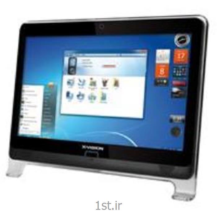 عکس مانیتور صفحه لمسی ( Touch Screen Monitors )مانیتور لمسی مادیران X.Vision XAP-3185 D525