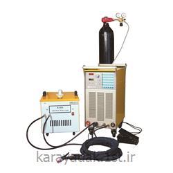 عکس دستگاه اینورتر جوشکاریدستگاه جوش آرگون کارا با امکان جوش دستی مدل : KARA TIG AC/DC 500 PULSE به ظرفیت500آمپر