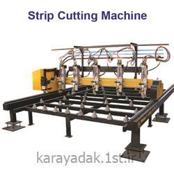 عکس ماشین برش فلزاتدستگاه برش راسته بر کارا مدل KARA OXY - Fuel cutting