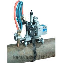 دستگاه برش گاز لوله کارا مدل : KARA PP2