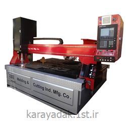 دستگاه برش CNCوراسته بر کارا مدل : KARA CNC & STRIP CUTTING MACHINE