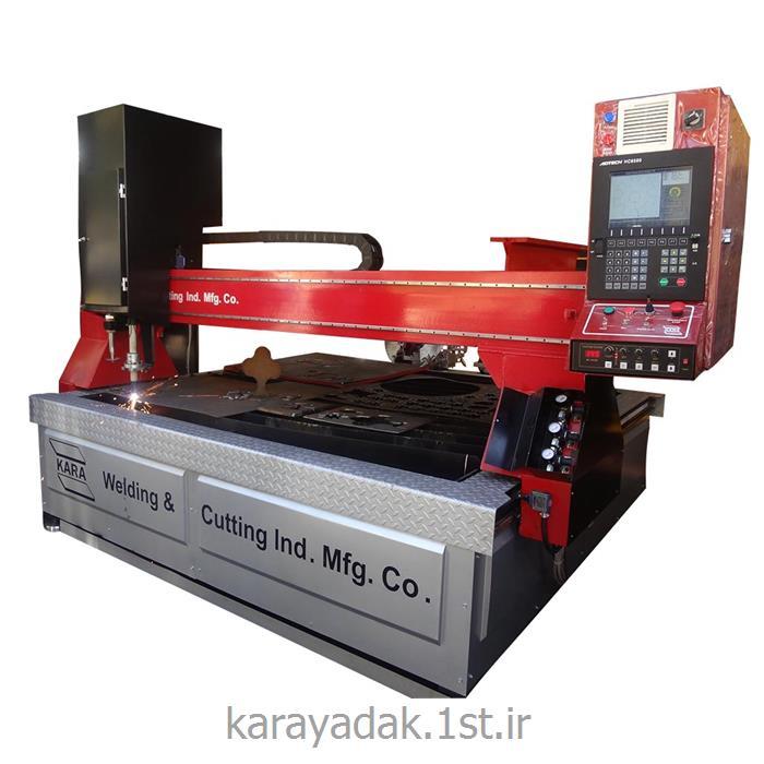 عکس سایر دستگاه های برشدستگاه برش CNCوراسته بر کارا مدل : KARA CNC & STRIP CUTTING MACHINE