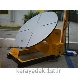 پوزیشنر کارا دستگاه گرداننده محوری کارا KARA PositionerO-90