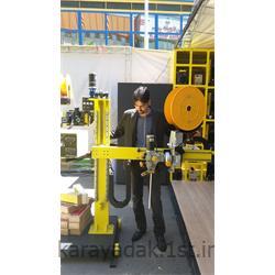 دستگاه جوشکاری الکترو اسلگ پرتابل کارا مدل ( ESWp )