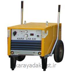 دستگاه رکتی فایر جوش دستی کارا مدل KARA LHA 630 با ظرفیت 630 آمپر