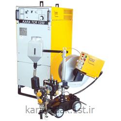دستگاه جوش زیر پودری کارا مدل : KARA TCR 1250 PEG1 (به ظرفیت 1250 آمپر)