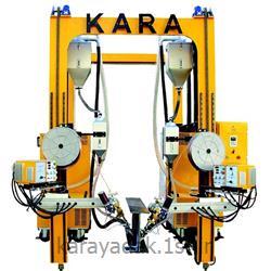 دستگاه جوش دروازه ای کارا مدل : KARA KBWM (تیپ ۱)
