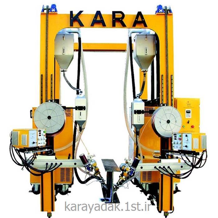 عکس سایر تجهیزات جوشکاریدستگاه جوش دروازه ای کارا مدل : KARA KBWM (تیپ ۱)