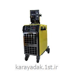 عکس دستگاه جوش میگ (دستگاه جوش MIG)دستگاه جوش CO2 آبخنک کارا مدل KARA GMAW TCK 514 به ظرفیت 500 آمپر (جدید)
