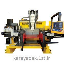 دریل CNC سه محوره کارا مدل : KARA CNC 3AXES DRILLING