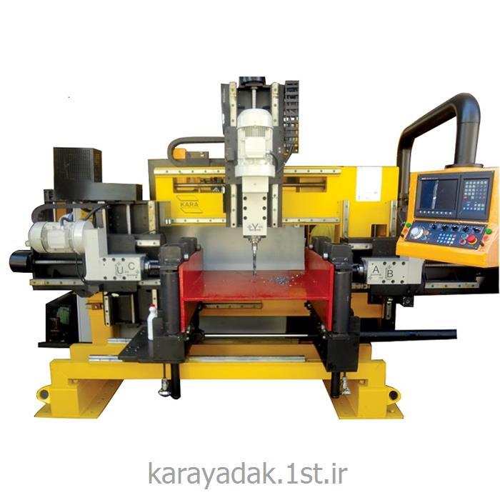 عکس سایر تجهیزات جوشکاریدریل CNC سه محوره کارا مدل : KARA CNC 3AXES DRILLING