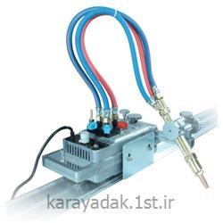 عکس ماشین برش فلزاتدستگاه برش ریلی تک پیک کارا مدل KARA P2