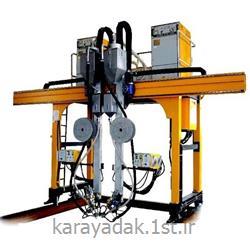 دستگاه جوش دروازه ای کارا مدل : KARA KGW (تیپ ۲)